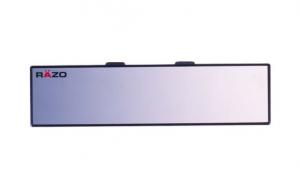 Razo RG23 Wide Angle Convex Rear View Mirror