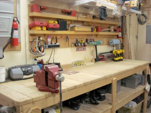 best work benches to get right now
